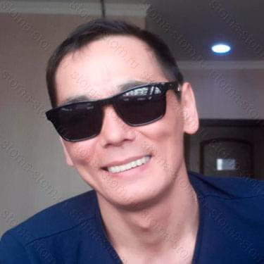 Протезирование всех зубов в Китае Stoma-Stom. Пациент из Свободного