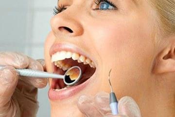 Терапия зубов в Китае