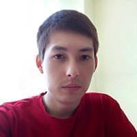 Вадим представитель на Камчатке